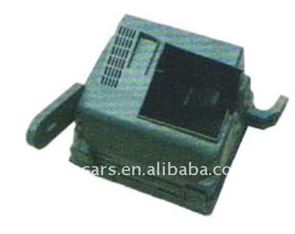 car parts, Peugeot 206 car Box of Relay