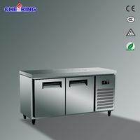 Undercounter Refrigerator for Restaurant