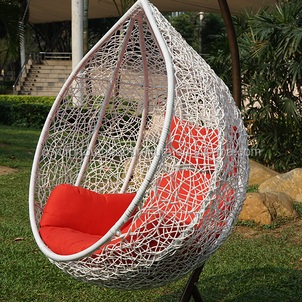 Nest-type <strong>Rattan</strong> Swing with double seats