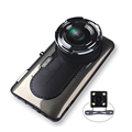 2 lens recording full hd 1080p digital video recorder