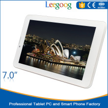 Hot 7inch 3G Android Tablet Oem Tablet Manufacturers cheap tablet Wholesale