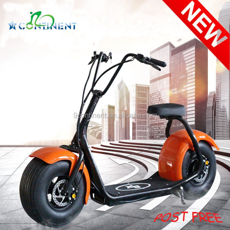 NEW 1000W Harley <strong>electric</strong> Seev Citycoco scooter