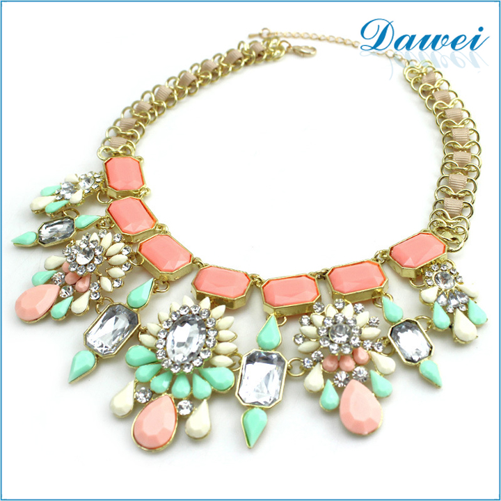 Least Design Women's Anniversary Jewelry Of Necklace