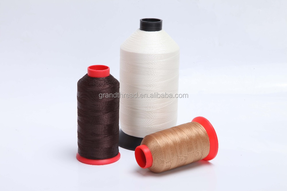 V415 Nylon Bonded 66 Sewing Thread