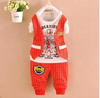 2015 hot sale cotton baby wear /baby clothes/baby clothing