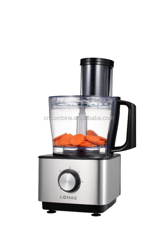 meat chopper Food processor Stainless steel housing