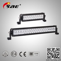 China supplier Led light bar,qiye atv parts with high power
