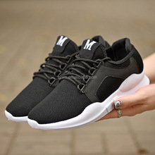 Wholesale top quality casual shoes men custom made sneakers men running sports shoes