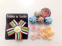 wholesale oven bake fimo polymer clay jewelry diy