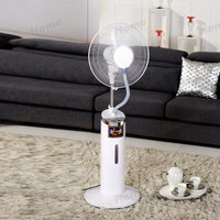 Good quality high pressure misting system indoor cooling water mist fan