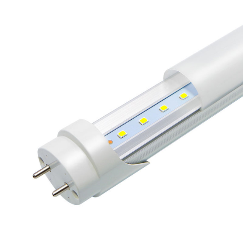 T8 Led Tube Bulbs Fluorescent Replacement Tube 10w 18w 20w led indoor tube light