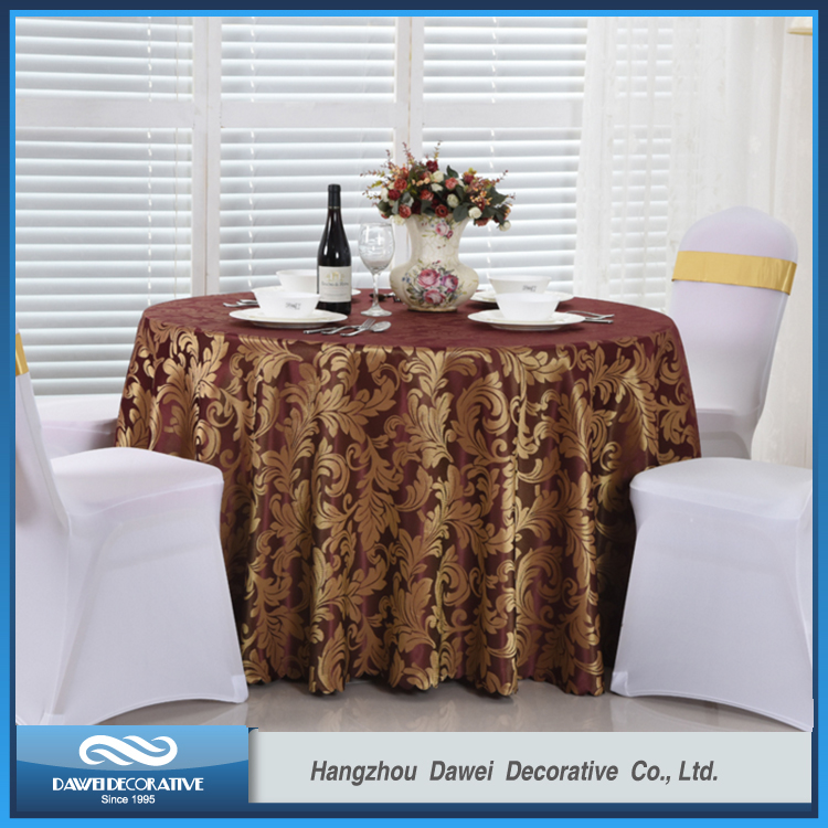 Jacquard Upholstery Fabric Fabric Painting Designs On Table Cloth