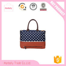 Multifunctional baby diaper bag manufacturer handbags ladies 2017 travel tote