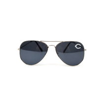 cheap metal frame custom logo polarized 2017 aviator sunglasses 4826