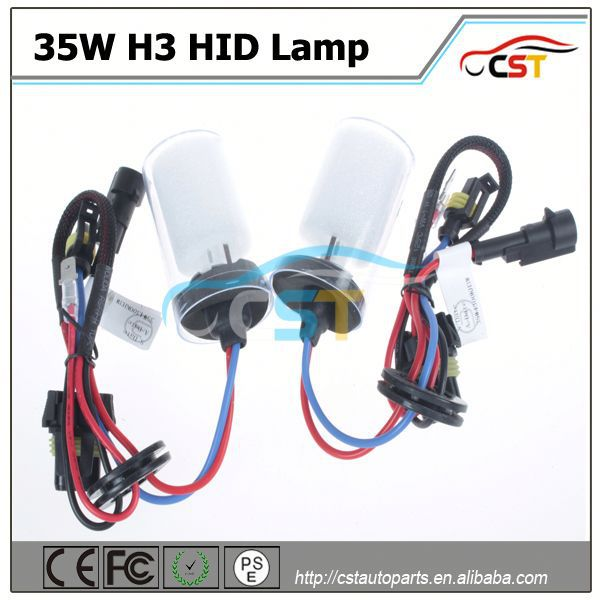 2016 Wholesale 12v 25w motorcycle hid xenon kit
