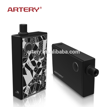2018 Artery PAL AIO Starter Kit with New PAL LQC coil