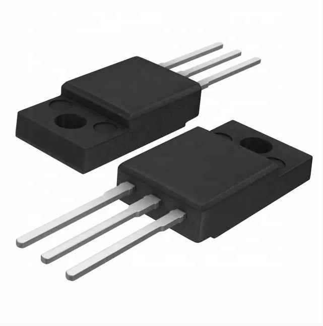 Discrete Semiconductor Products BTA420X-800CT <strong>127</strong> Thyristors - triacs