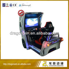 USA New 4d Need for speed hot pursuit arcade amusement electronic game machine