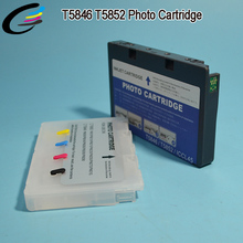 refillable ink cartridge for epson t5852