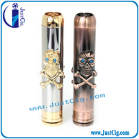 Hot selling mechanical steel mod pinoy mechanical mods mechanical mods cool skull mod from China supplier