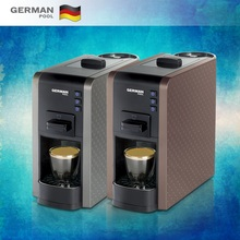 German Pool Custom Practical 800ml K-Fee Easy Control Automatic Coffee machine for Home