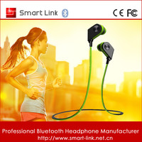 China supplier waterproof bluetooth headphones with microphone magnet earbuds wireless