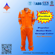 Insect Prevention Work Coverall Overall Boiler suit