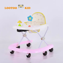 Alibaba Trade Assurance Baby Learning Walking Chair/Baby Walker/unusual baby walkers