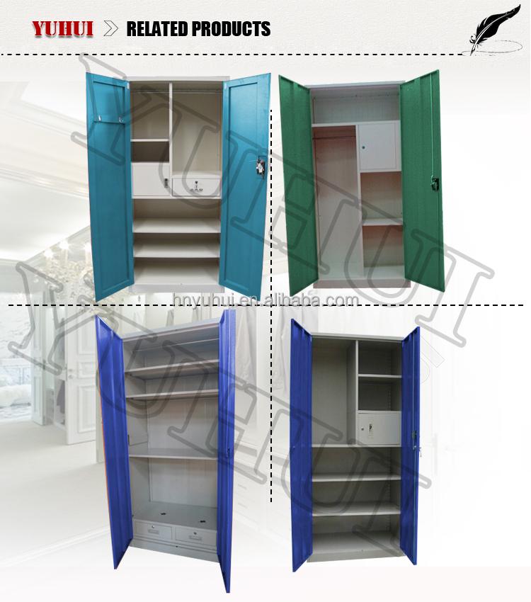 kd structure dressing armoire avec miroir en dehors du acier armoires armoire conception. Black Bedroom Furniture Sets. Home Design Ideas