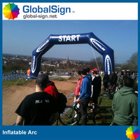wholesale sport events inflatable arches