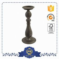 Classic Design Wholesale Floor Standing Chandelier Candle Holder