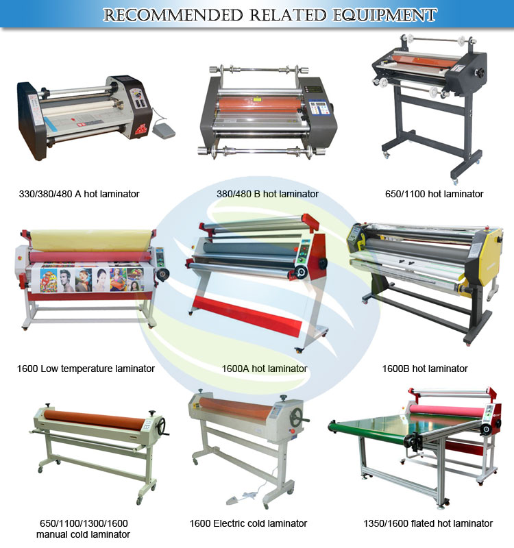 High precision wood door laminating machine