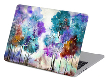 High quality plastic hard case for 2016 Macbook pro 13 (custom design accepted)