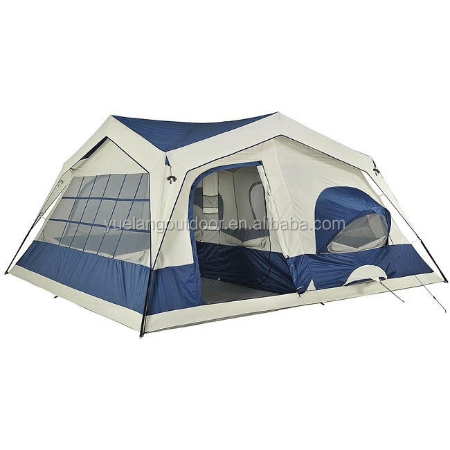 Family Camping Tent Outdoor Hiking Canopy Accessories Party Pop Up tent