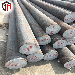 many Application and Round Shape forged steel round bar