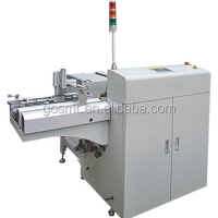 NG & OK Dual Movement Unloader Vacuum PCB loader