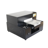 2016 Stable A4 Size Uv Printer With Ce Certification Approved ...