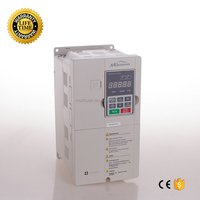 single output type 0.5KVA-100KVA output power static frequency converter 400hz