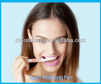 2ml teeth whitening pen bleaching gel