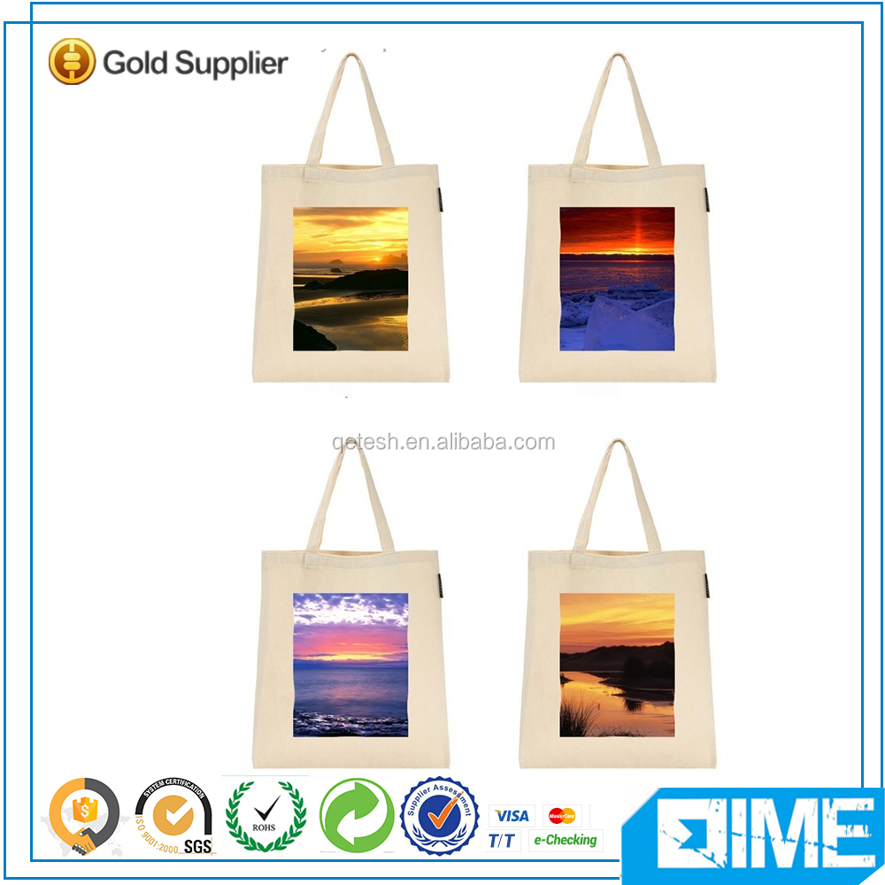 China Factory Direct Wide Strap Decorative Reusable Shopping Tote Bag