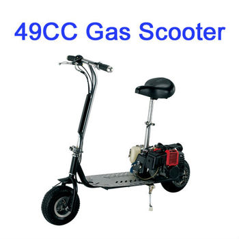 49cc mini Gas Scooter with electric start