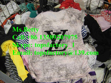 Premium quality used clothing bales uk