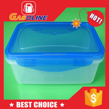 Hot sale fashional heavy duty plastic container storage