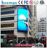 cheap led sign multi-line led scrolling message display sign outdoor advertising billboard