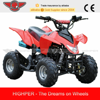 2015 Hot Selling 110cc /125cc Automatic ATV for sale (ATV005)