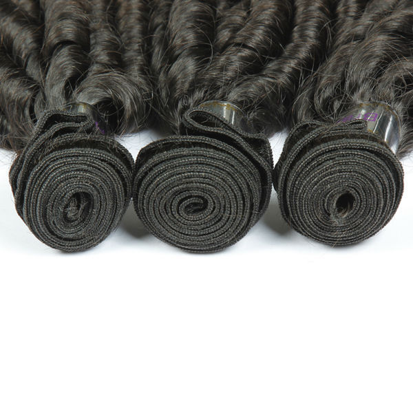 large order more than 200 pcs virgin spiral curl cheap brazilian virgin hair bulk