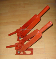 Formwork accessories rapid/spring clamp