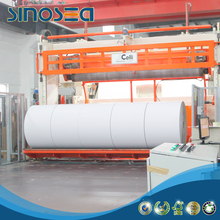 Coated chromo couche board art paper for printing from china mill