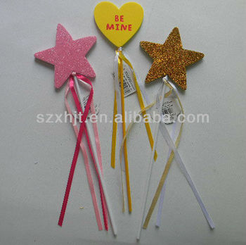 EVA kids toy EVA magic wands