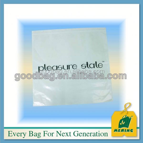hot sales beautiful clear poly bopp opp plastic bag MJ02-F04564 factory